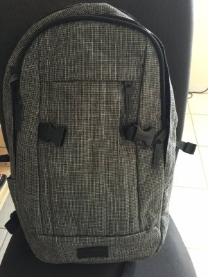 Eastpak Trekking Backpack black-grey