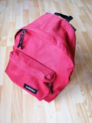Eastpak Schoolrugzak rood Polyester