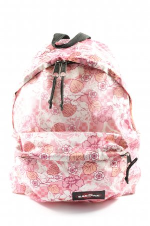 Eastpak School Backpack allover print casual look