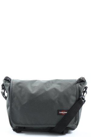 Eastpak Shoulder Bag light grey-black themed print casual look
