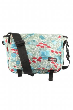 Eastpak Stofftasche Allover-Druck Casual-Look