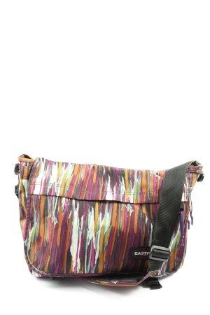 Eastpak Canvas Bag allover print casual look