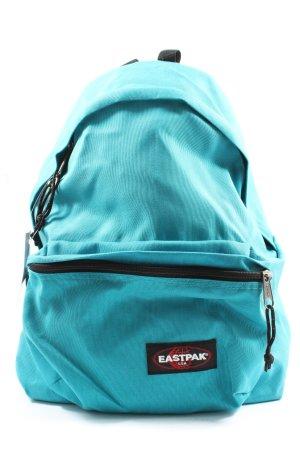 Eastpak  blauw casual uitstraling