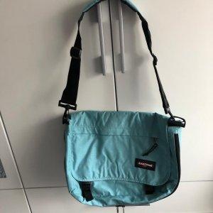 Eastpak Sports Bag azure-baby blue