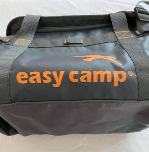 Easy Camp Travel Bag multicolored