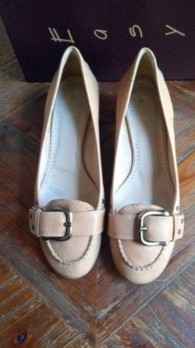 Easy Comfort Loafers beige