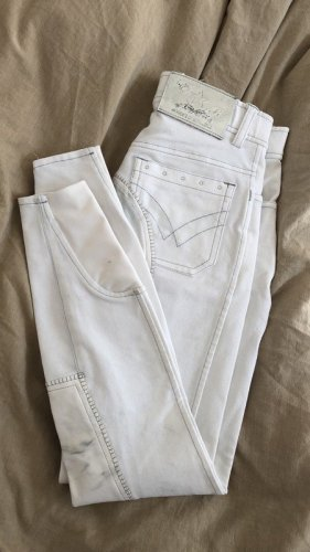 Riding Trousers white