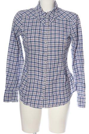 Easy Wear Holzfällerhemd Karomuster Casual-Look