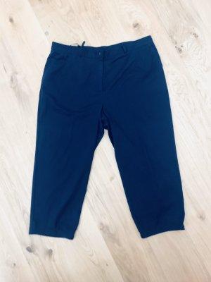 Canda Pantalone Capri blu scuro