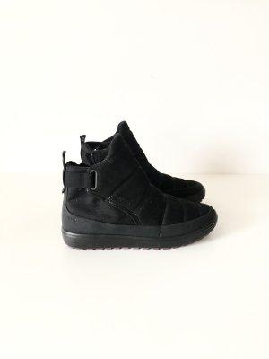 Ecco Ankle Boot Soft 7 Tred W schwarz 42