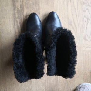 Ecco Boots