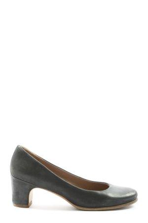 Ecco High Heels schwarz Casual-Look