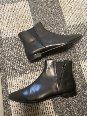 Ecco Leder Schuhe neu echtes Leder 37