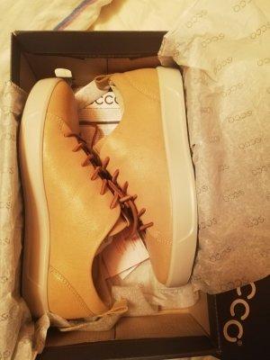 Ecco Leder Sneaker