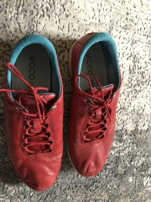 Ecco Ledersneaker