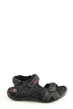 Ecco Outdoor Sandals black casual look