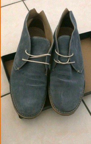 Ecco Schuhe gr.38 nur 1x getragen