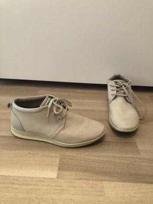 Ecco Sneaker beige Gr. 36