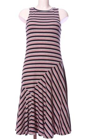 ECDC Streifenmuster Kleid