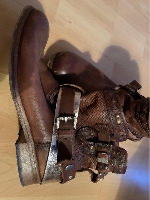 Echt Leder Boots