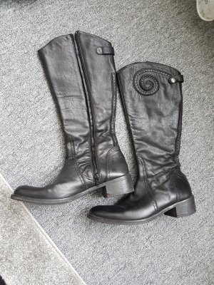 & other stories Western Boots black