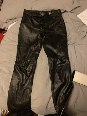 Echt Leder Hose Vintage