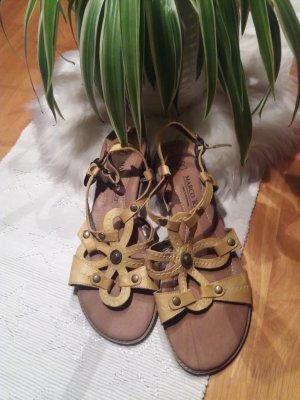 Marco Tozzi Sandalo con cinturino sabbia
