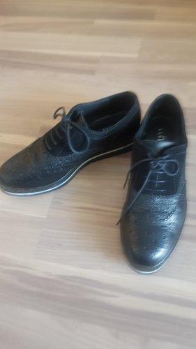 Varese Budapest schoenen zwart