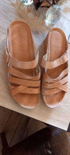 Lasocki Sandalo comodo multicolore Pelle