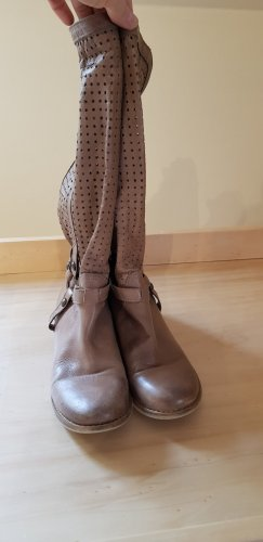 Riding Boots light brown