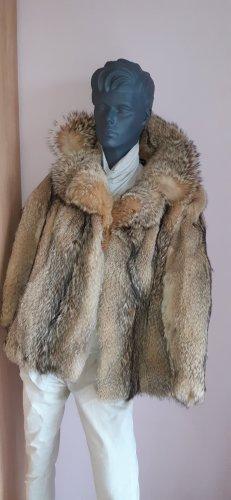 Fur Jacket multicolored pelt