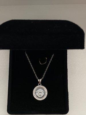 Echt Silber 925 Halskette NEU mit Verpackung hochwertig