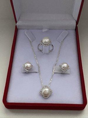 Echt Silber 925 mit Verpackung