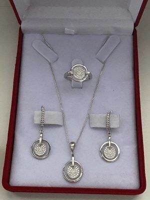 Echt Silber 925 Neu mit Verpackung