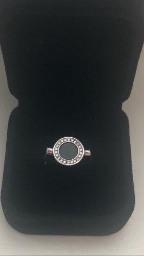 Echt Silber 925 Ring Neu mit Verpackung  (2 Seiten)