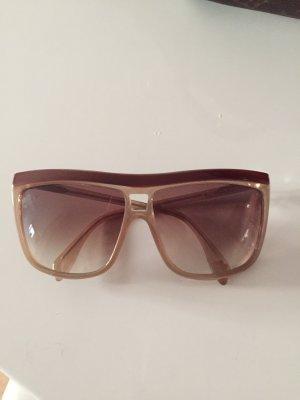 Alexander McQueen Gafas de sol nude