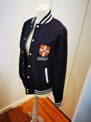 university of cambridge Blouson universitaire multicolore