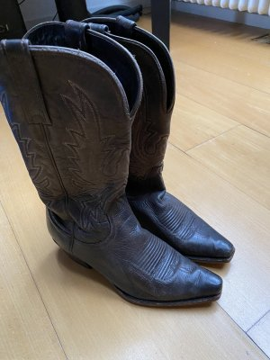 Charlie1Horse Boots western brun