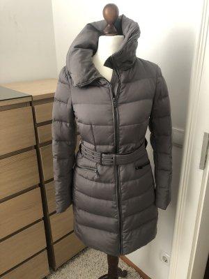 Echte Daunen! Mantel von Zara wie neu!