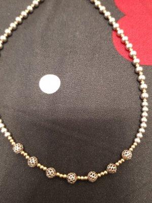 Collier Necklace primrose-white