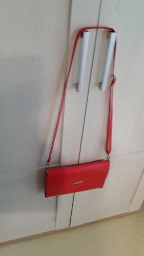Mini sac rouge