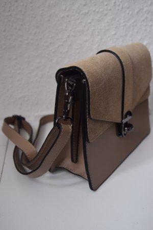 Echte Leder Umhänge Tasche