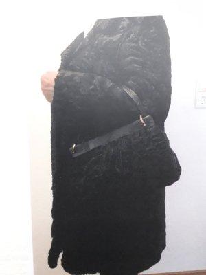 Echte Persianer Handtasche