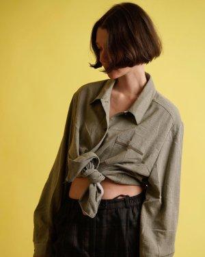 Echte Vintage Bluse
