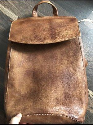 100% Fashion Torba shopper brązowy