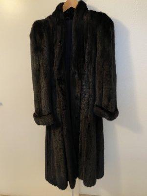 Pelliccia nero