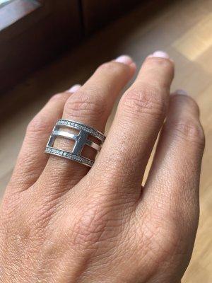 Echter Silberring von Jette Joop
