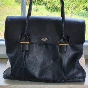 Echtes Leder Handtasche von FIORELLI EST.1988.