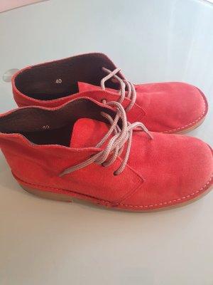 Echtes Leder Schuhe