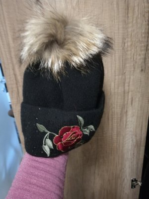 & other stories Fur Hat black